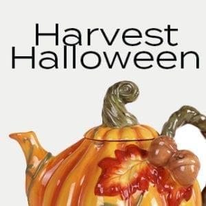 Harvest & Halloween