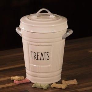 Farm House Canned Treat Jar