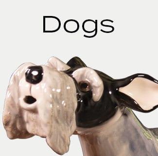 Dogs Header