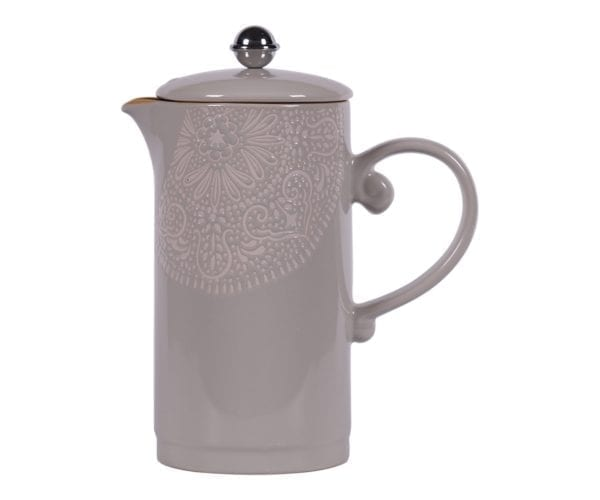 Clairmont Resist French Coffee Pot