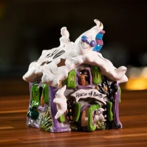 House Of Boos Candle House - Small