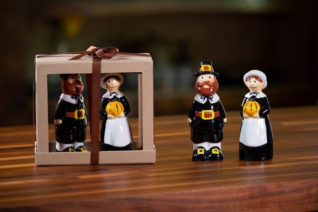 Pilgrim Salt & Pepper Set