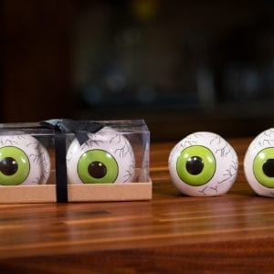 Eyeball Salt & Pepper Set