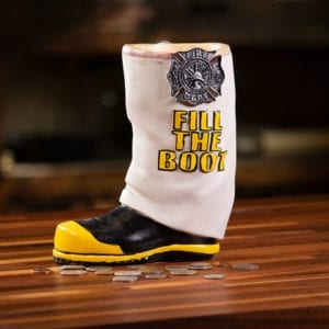 Fill The Boot Bank