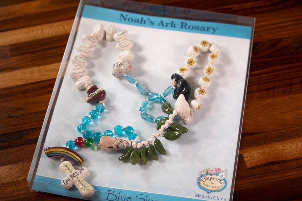 Noah's Rosary