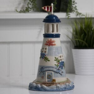 Coral Cove Candle House