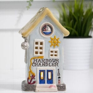 HARBOUR CHANDLER CANDLE HOUSE