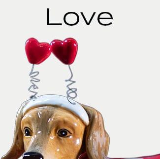 Love Header